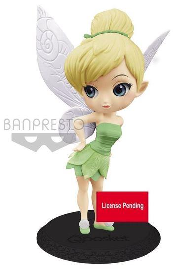 Picture of Figura Q Posket Campanilla (Light Colour Version) 14 cm. DISPONIBLE APROX: JUNIO 2020