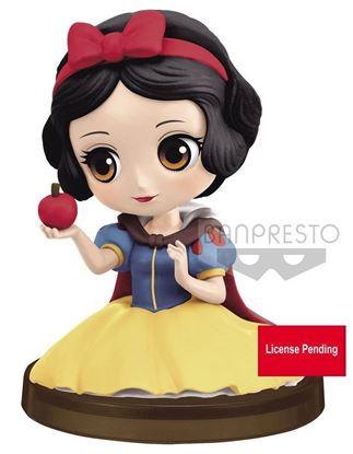 Picture of Figura Q Posket Petit Blancanieves 4 cm.