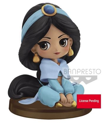 Picture of Figura Q Posket Petit Jasmine 4 cm. DISPONIBLE APROX: JUNIO 2020