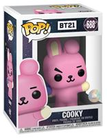 Picture of BT21 Line Friends Figura POP! Animation Vinyl Cooky 9 cm. DISPONIBLE APROX: NOVIEMBRE 2019