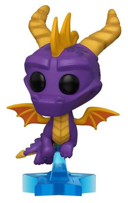 Picture of Spyro the Dragon Figura POP! Games Vinyl Spyro 9 cm