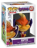 Picture of Spyro the Dragon Figura POP! Games Vinyl Ripto 9 cm
