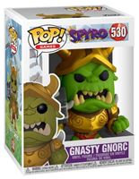 Picture of Spyro the Dragon Figura POP! Games Vinyl Gnasty Gnorc 9 cm