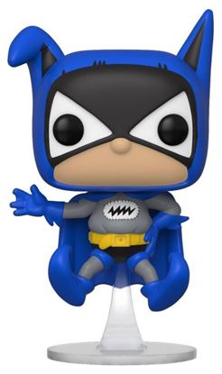 Picture of Batman 80th POP! Heroes Vinyl Figura Bat-Mite 1st Appearance (1959) 9 cm. DISPONIBLE APROX: FEBRERO 2020