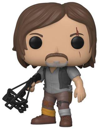 Picture of Walking Dead POP! Television Vinyl Figura Daryl 9 cm