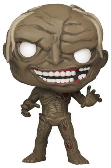Picture of Scary Stories to Tell in the Dark POP! Movies Vinyl Figura Jangly Man 9 cm.