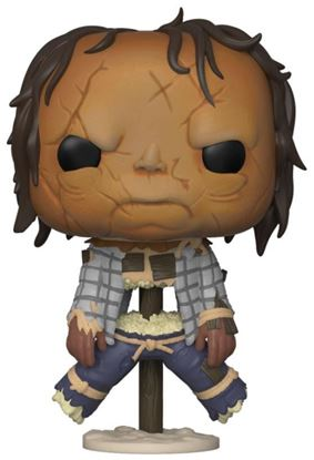 Picture of Scary Stories to Tell in the Dark POP! Movies Vinyl Figura Harold the Scarecrow 9 cm.