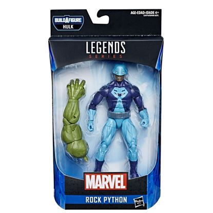 Picture of Marvel Legends Figura Rock Python 15cm
