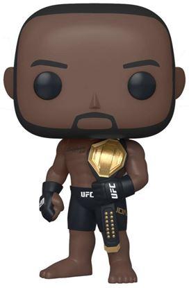 Picture of UFC POP! Sports Vinyl Figura Jon Jones 9 cm. DISPONIBLE APROX: ENERO 2020