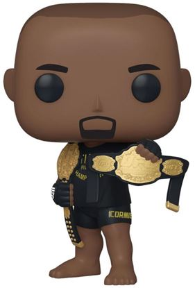 Picture of UFC POP! Sports Vinyl Figura Daniel Cormier 9 cm. DISPONIBLE APROX: ENERO 2020