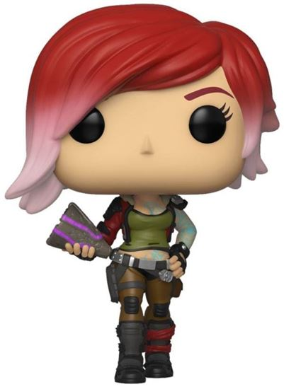 Picture of Borderlands 3 POP! Games Vinyl Figura Lilith 9 cm. DISPONIBLE APROX: ENERO 2020