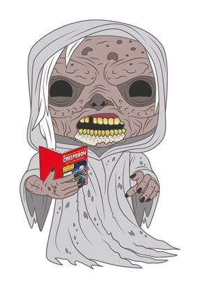 Picture of Creepshow POP! Television Vinyl Figura The Creep 9 cm. DISPONIBLE APROX ABRIL 2020