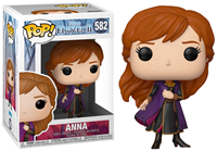 Picture of Frozen 2 Figura POP! Disney Vinyl Anna 9 cm