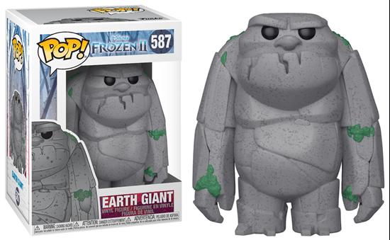 Picture of Frozen 2 Figura POP! Disney Vinyl Earth Giant 9 cm