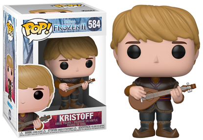 Picture of Frozen 2 Figura POP! Disney Vinyl Kristoff 9 cm