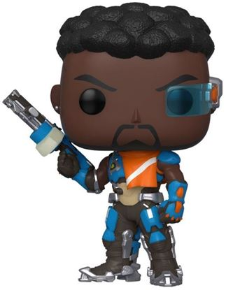 Picture of Overwatch POP! Games Vinyl Figura Baptiste 9 cm.