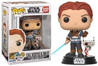 Picture of Star Wars Jedi Fallen Order Figura POP! Games Vinyl Jedi 9 cm