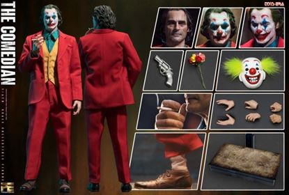 Picture of 1/6 TOYS ERA THE COMEDIAN  RESERVA