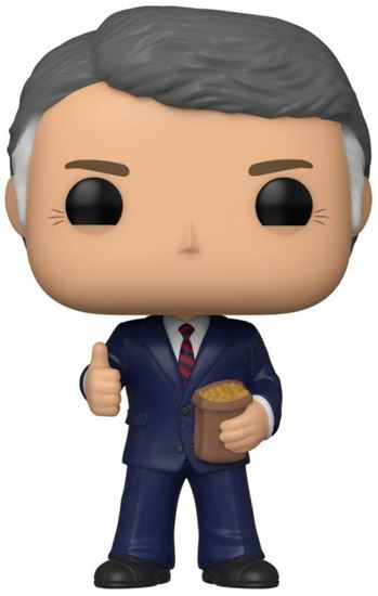 Picture of American History POP! Icons Vinyl Figura Jimmy Carter 9 cm. DISPONIBLE APROX: ABRIL 2020