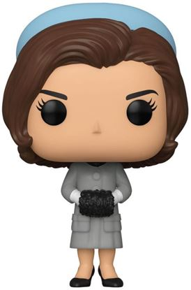 Picture of American History POP! Icons Vinyl Figura Jackie Kennedy 9 cm.