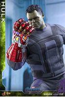 Picture of Avengers: Endgame Figura Movie Masterpiece 1/6 Hulk 39 cm