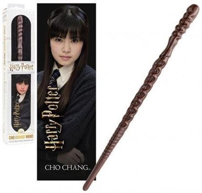 Picture of Varita PVC Cho Chang - Harry Potter