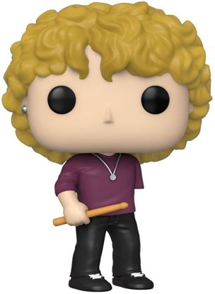Picture of Def Leppard POP! Rocks Vinyl Figura Rick Allen 9 cm. DISPONIBLE APROX: ABRIL 2020