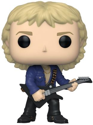 Picture of Def Leppard POP! Rocks Vinyl Figura Phil Collen 9 cm. DISPONIBLE APROX: ABRIL 2020