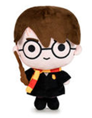 Picture of Peluche Harry Potter 22 cm - Harry Potter