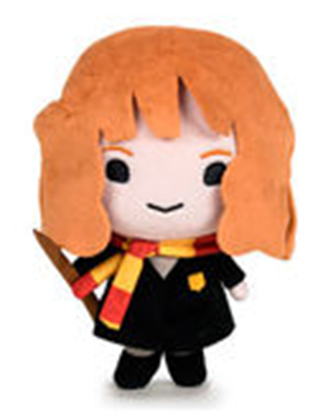 Picture of Peluche Hermione Granger 22 cm - Harry Potter