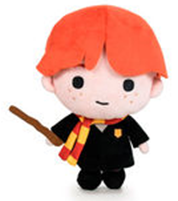 Picture of Peluche Ron Weasley 22 cm - Harry Potter