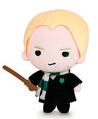 Picture of Peluche Draco Malfoy 22 cm - Harry Potter