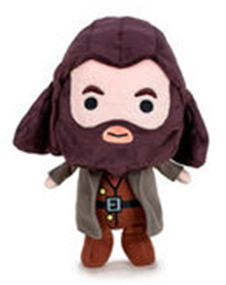 Picture of Peluche Hagrid 22 cm - Harry Potter