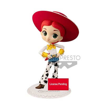Picture of Disney Pixar Minifigura Q Posket Jessie Ver. A (Toy Story) 14 cm DISPONIBLE APROX: AGOSTO 2020