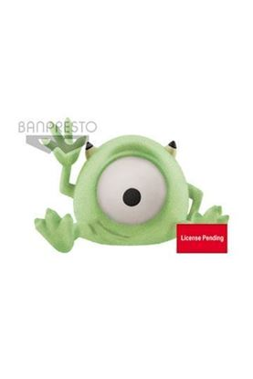 Picture of Disney Pixar Minifigura Fluffy Puffy Petit Mike (Monstruos S.A.) 3 cm DISPONIBLE APROX: AGOSTO 2020
