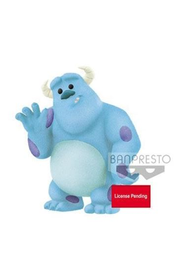 Picture of Disney Pixar Minifigura Fluffy Puffy Petit Sulley (Monstruos S.A.) 5 cm DISPONIBLE APROX: AGOSTO 2020