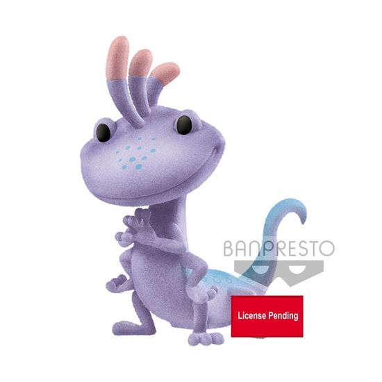 Picture of Disney Pixar Minifigura Fluffy Puffy Petit Randall (Monstruos S.A.) 5 cm DISPONIBLE APROX: AGOSTO 2020
