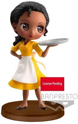 Picture of Figura Q Posket Petit Tiana 7 cm. DISPONIBLE APROX: JULIO 2020