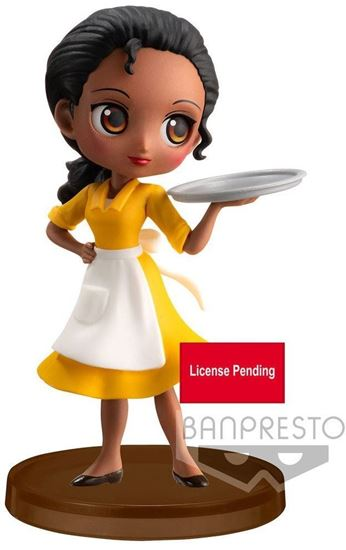 Picture of Figura Q Posket Petit Tiana 7 cm. DISPONIBLE APROX: JULIO 2020