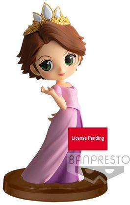 Picture of Figura Q Posket Petit Rapunzel 7 cm. DISPONIBLE APROX: JULIO 2020