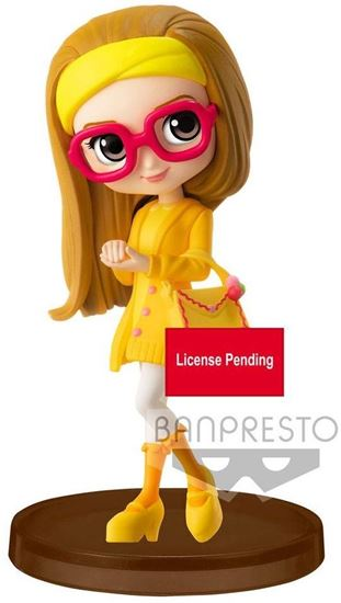 Picture of Figura Q Posket Petit Honey Lemon 7 cm. DISPONIBLE APROX: JULIO 2020