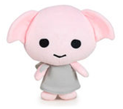 Picture of Peluche Dobby 22 cm - Harry Potter