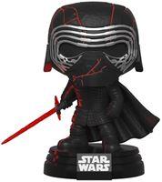 Picture of Star Wars Episode IX Electronic POP! Movies Vinyl Figura con luz y sonido Kylo Ren 9 cm.