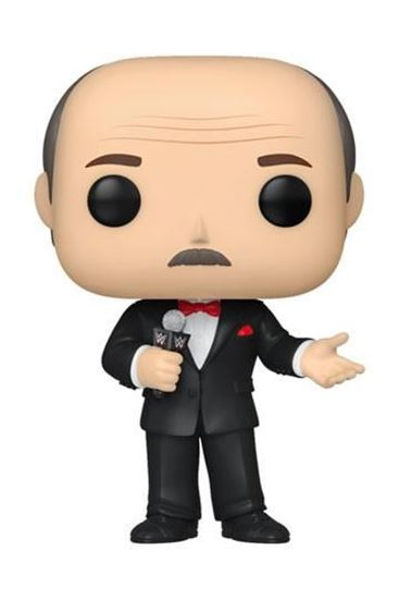 Picture of WWE POP! Vinyl Figura Mean Gene 9 cm. DISPONIBLE APROX: ABRIL 2020