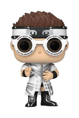 Picture of WWE POP! Vinyl Figura The Miz 9 cm. DISPONIBLE APROX: ABRIL 2020