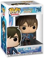 Picture of El príncipe dragón POP! TV Vinyl Figura Callum 9 cm. DISPONIBLE APROX: ABRIL 2020