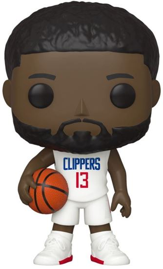 Picture of NBA POP! Sports Vinyl Figura Paul George (OKC) 9 cm. DISPONIBLE APROX: MARZO 2020