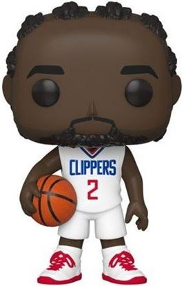 Picture of NBA POP! Sports Vinyl Figura Kawhi Leonard (Clippers) 9 cm. DISPONIBLE APROX: MARZO 2020