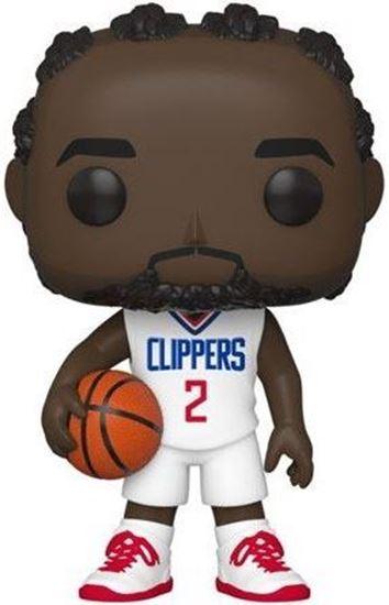 Picture of NBA POP! Sports Vinyl Figura Kawhi Leonard (Clippers) 9 cm. DISPONIBLE APROX: MARZO 2020