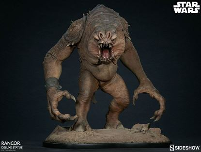 Picture of Star Wars Estatua Deluxe Rancor 74 cm RESERVA